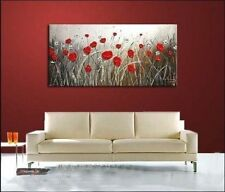 Large Canvas No Frame. Modern Abstract Wall Decor hand-paint art oil painting