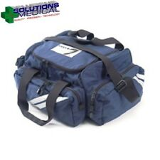 SAVER TRAUMA 2103 FIRST RESPONDER BAG KIT 111 RED OR BLUE