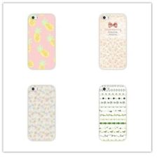 Various Pattern Skin Hard Back Case Cover For Apple iPhone 5 5S