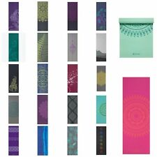 Extra Thick Yoga Mat Non Slip Surface Premium Print Gym Exercise Meditation Mat