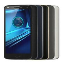 "5.4"" New Motorola Droid Turbo 2 XT1585 32GB Verizon Unlocked Leather Smartphone"