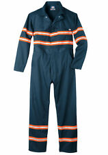 Dickies VV601 Enhanced Visibility Long Sleeve Coverall
