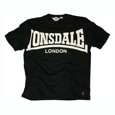 Lonsdale London Regular Fit T-Shirt York NEW