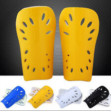 Soccer Guards Supporters Football Shin Pads 1 Pair Protective Gear Shin Guard
