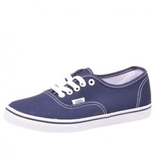 Vans Authentic Lo Pro Shoes Trainers Navy True White VN-0 gyqnwd Blue
