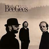 Bee Gees : Still Waters LIKE NEW  CD