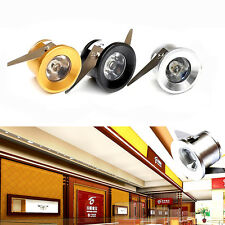 3W Mini LED lights led cabinet light, mini led downlight 85-265v ceiling lamp MD