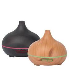 500ml Essential Oil Aroma Oils Diffuser | Electric Aromatherapy Humidifier Aroma