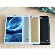 """8.0""""Smartphone Tablet PC Android 5.1 Quad Core Dual SIM 1G+8GB Mobile Cell Phone"""