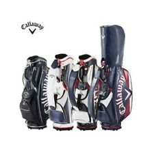 CALLAWAY 2017 Force 9.0 Caddie Bag Golf Bag 4 Color Tour Carry Cart Caddie v_e