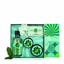 Spa Gift Set for Her Green Tea Fragrance Birthday Anniversary Valentines Day NEW
