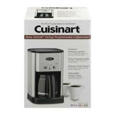 Cuisinart Brew Central 12-Cup Programmable Coffeemaker, 1.0 CT
