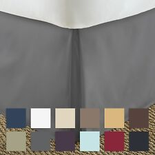 Premium Luxury - Bed Skirt - The Hotel Collection
