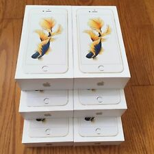 (NEW SEALED) Apple iPhone 6, 6 Plus ,6s Plus 16GB 64GB 128GB Factory Unlocked NC