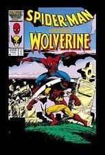 Wolverine vs. The Marvel Universe TPB - BRAND NEW! 120 pages