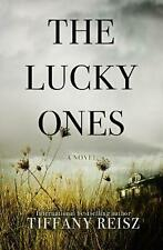 The Lucky Ones by Tiffany Reisz Paperback Book Free Shipping!
