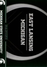 2016 Panini Michigan State NCAA Base Singles (Pick Your Cards)