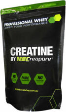 500g 1kg 2kg 3kg Creatine by Creapure Monohydrate German Made Guaranteed Purest
