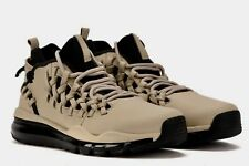 NIKE AIR MAX 360 TR 17 Linen Tan Black Training Shoes NEW Mens Sz 10.5 13