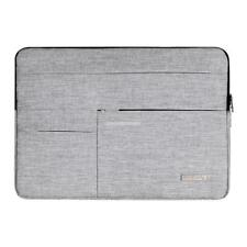 """Notebook laptop Sleeve Case Carry Bag Pouch Cover 13 14 15"""" Laptop Protective 02"""
