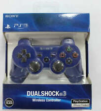 Wireless Bluetooth Gamepad Joystick Remote Game Controller for PS3 PlayStation 3