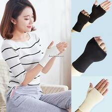Elastic Knit Supports Gym Training Fist Straps Sports Wrist Protection Use