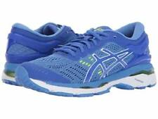 ASICS GEL KAYANO 24 WOMENS BLUE PURPLE RUNNING 2A SHOES **FREE POST AUSTRALIA
