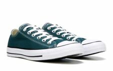 CONVERSE WOMENS CHUCK TAYLOR ALL STAR LOW TOP ATOMICTEAL SHOES **FREE POST AUST