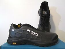 Mens 11.5 Columbia Trient Montrail Outdry Waterproof Trail Hiking Running Shoes