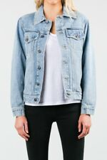 Rusty Desert Denim Jacket - RRP 109.99