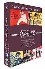 THE BEST OF EALING STUDIOS COLLLECTION: FIVE FILMS - NEW & SEALED