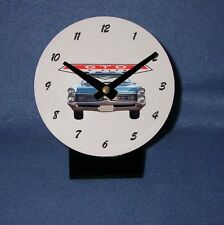 NEW 1967 Pontiac GTO Desk Clock!!  Many available, and more coming soon!!