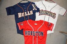 Choice of: Dead Stock YOUTH SMALL Minor League College Throwback Baseball Jersey