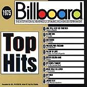 Billboard Top Hits: 1975 by Various Artists