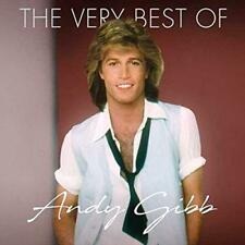 Very Best of - Andy Gibb Compact Disc Free Shipping!