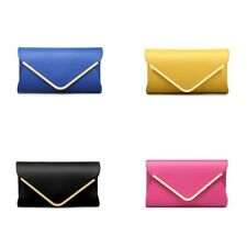 Lady Women Fashion Wallet Clutch Shoulder Bag Bridal Evening Party Handbag Purse
