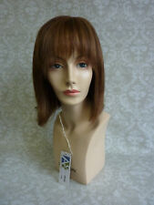 ALAN EATON LUSCIOUS H/H WIG WITH MONOFILAMENT CAP IN -COACA-91H .RRP:-£592.00