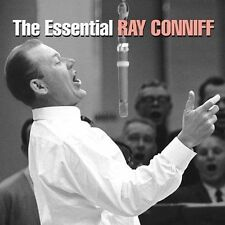 The Essential Ray Conniff by Ray Conniff (CD, Mar-2004, 2 Discs, Legacy)