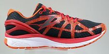 Zoot Diego Sports Men's Running Shoe Solar Flare Pewter red training run