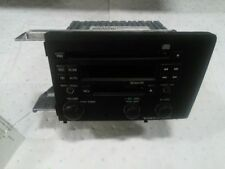 Audio Equipment Radio Receiver ID HU-613 Fits 01-05 VOLVO 60 SERIES 4595855