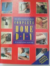 Complete Home DIY Hardback Book The Cheap Fast Free Post