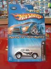 Hot Wheels Volkswagen VW Bug Mystery Car 2005 real riders