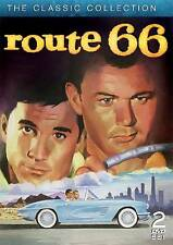 Route 66: The Classic Collection (DVD, 2013, 2-Disc Set)