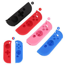 Silicone Rubber Cover Soft Anti-skid Protector For Nintendo Switch Gamepad A662
