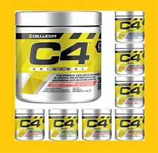 C4 Energy Pre Workout Cellucor 30 Explosive Go Oz Servings Shaker Extreme Fast