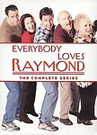 Everybody Loves Raymond: The Complete Series (DVD, 2010, 44-Disc Set)