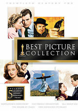 Best Picture Collection (DVD, 2008, 5-Disc Set)