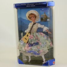 Mattel - Barbie Doll - 1995 Barbie as Maria in the Sound of Music Doll *NM*