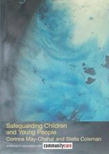 Safeguarding Children and Young People (The Soci... by Coleman, Stella Paperback