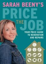 Sarah Beeny's Price the Job (2005-2006) by Beeny, Sarah Paperback Book The Cheap
